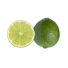 Seedless lime